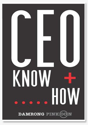CEO Know + How [Hard cover]