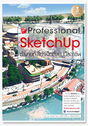 SketchUp Professional Guide