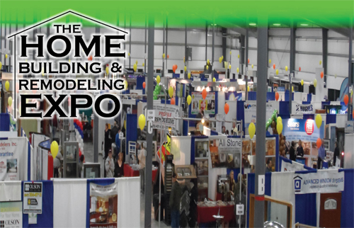 Columbia home building remodeling expo 2017 trade show event exhibition 2018 for Home design and remodeling show 2017