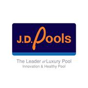 เจ.ดี. พูลส์ ศูนย์บริการออกแบบและสร้างสระว่ายน้ำ