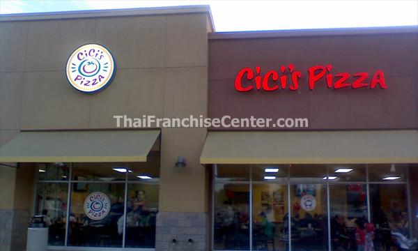 แฟรนไชส์ CiCi s Pizza | CiCi s Pizza franchise | Franchise ...