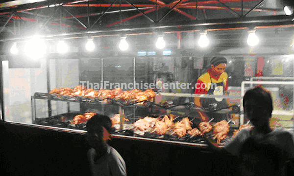 Lechon Manok Business: How to Start Andoks Franchise