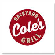 Cole s Backyard Grill