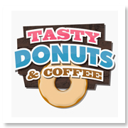 Tasty Donuts & Coffee