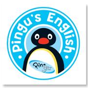 Pingu s English