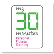 My 30 Minutes Personal Fitness Training
