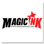 Magic Ink