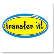 TRANSFER IT!