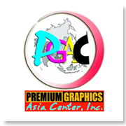 PREMIUM GRAPHICS ASIA CENTER