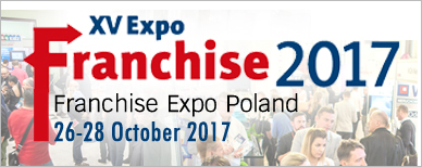 Franchise Expo 2017 Poland