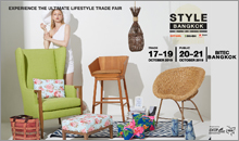 งาน STYLE Bangkok October 2019 Fair | Post International Media