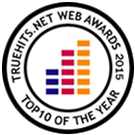 รางวัล Truehit.net Web Award