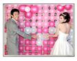 บริการหาคู่, งานแต่งงาน