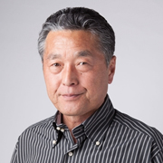 Eiichi Mitsumori