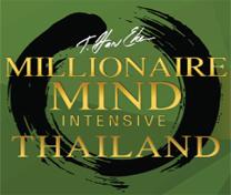 สัมมนา Millionaire Mind Intensive (VIP)