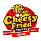 Cheesy Fried Snacks