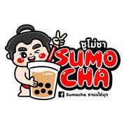 ซูโม่ชา ชานมไข่มุก