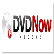 DVDNow Kiosks
