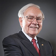 Warren Edward Buffet