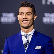 Cristiano Ronaldo do