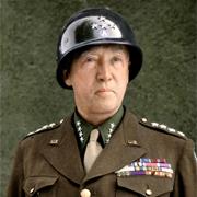General George Patto