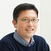 Tadashi Tsuchihashi