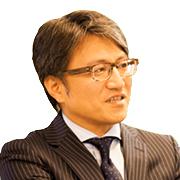 Masafumi Takahashi